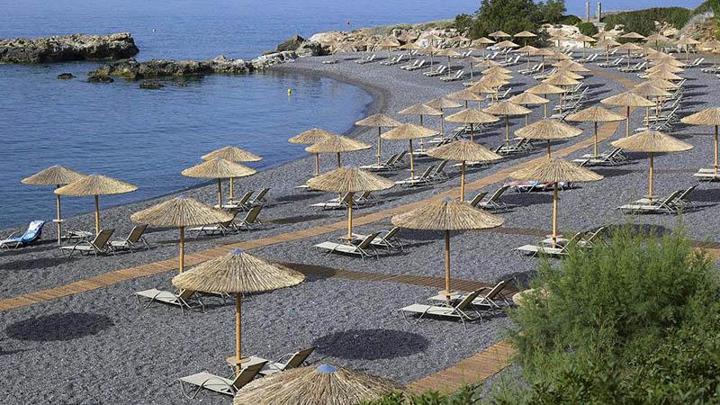 Παραλία Κάκκος