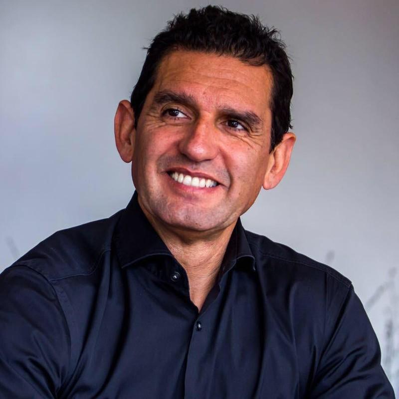 Hernán Leal