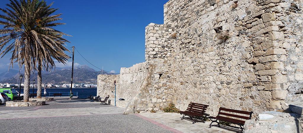 Ενετικό Φρούριο Καλές